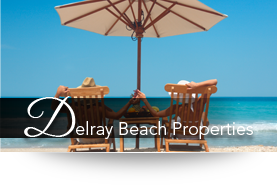 Delray Beach Properties