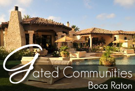 bocaraton-gated-communities
