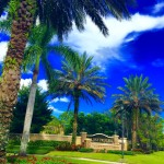 Colony Preserve Manned Gated Community in West Boynton Beach, South Florida